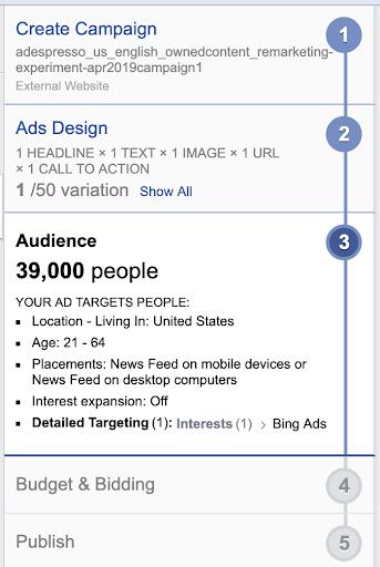 Facebook兴趣定位扩展:您应该使用它吗?
